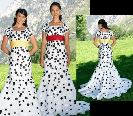 Most Embarrassing Prom Dresses You'll Ever See