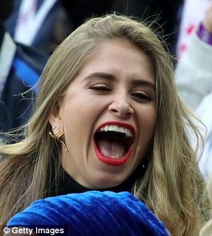FIFA attractive women