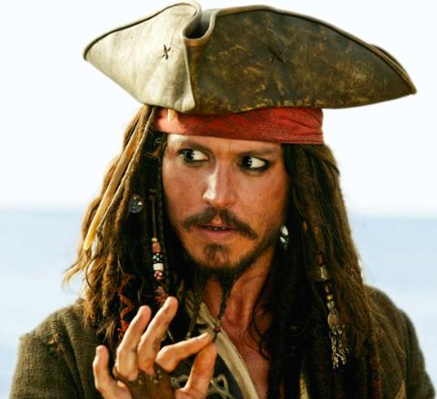 Johnny Depp recent pictures