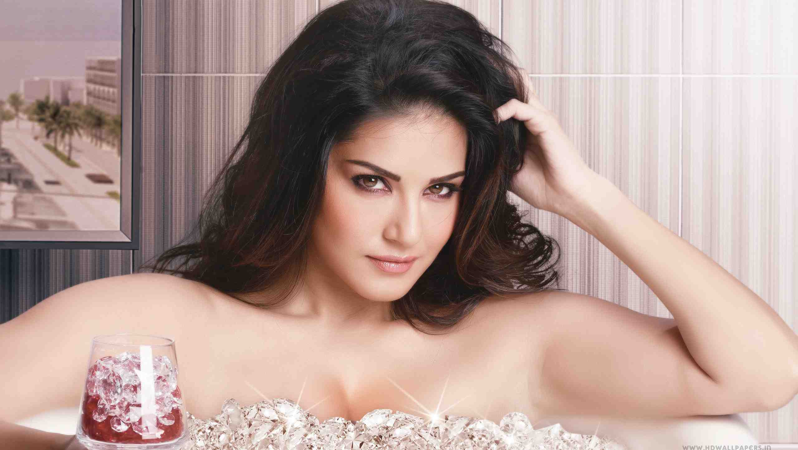 Transformation Of Sunny Leone From An Adult Star To A Mother Of Three