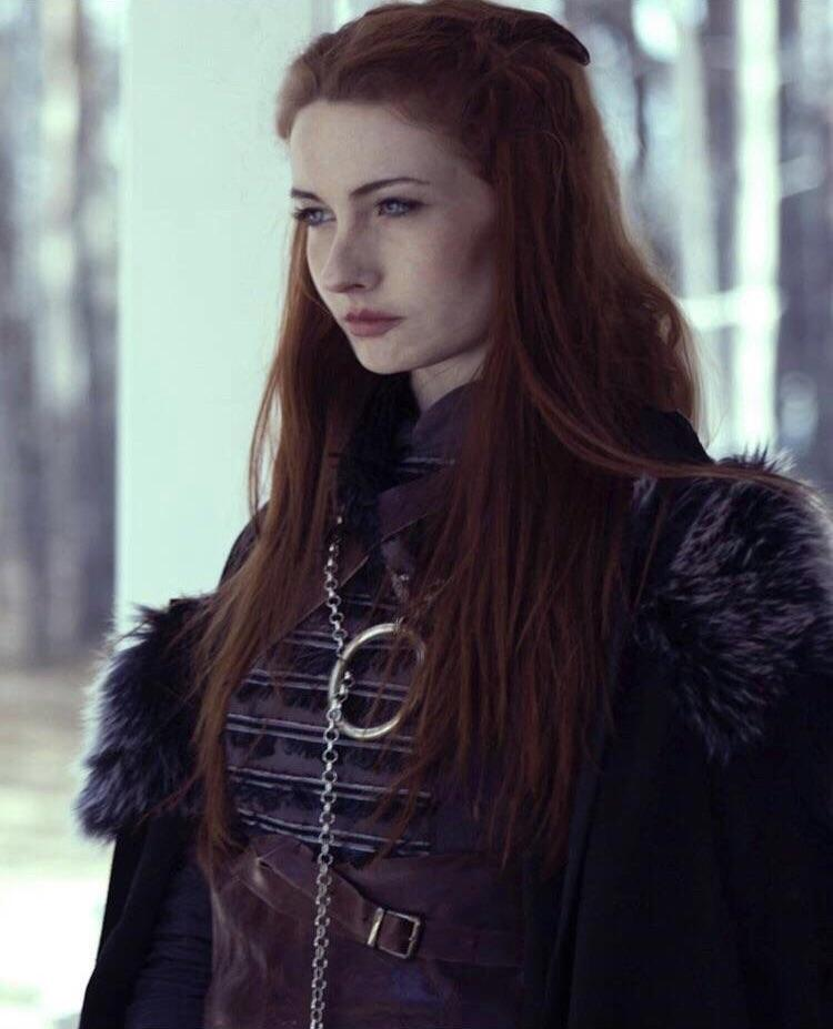Cosplays Of Sansa Stark From Game Of Thrones