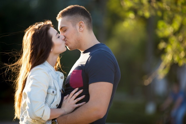 Different Types of Kisses and What They Actually Mean
