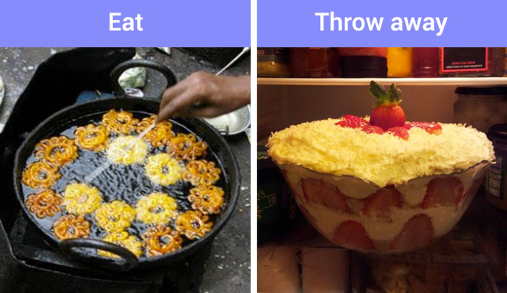 Traditions in India