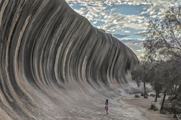 Beautiful natural phenomena